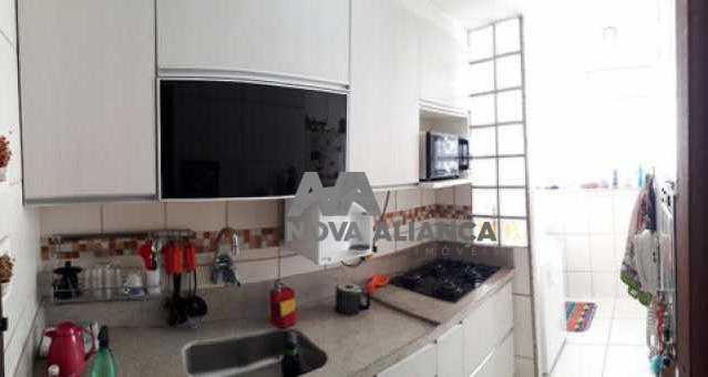 656103769178060 - Apartamento à venda Rua São Francisco Xavier,Maracanã, Rio de Janeiro - R$ 320.000 - NTAP10421 - 14