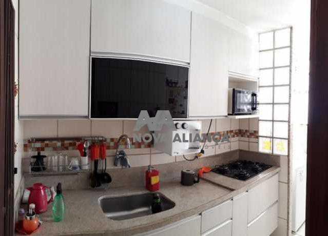657152284484255 - Apartamento à venda Rua São Francisco Xavier,Maracanã, Rio de Janeiro - R$ 320.000 - NTAP10421 - 11