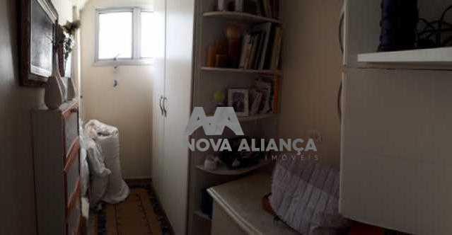 657196763066450 - Apartamento à venda Rua São Francisco Xavier,Maracanã, Rio de Janeiro - R$ 320.000 - NTAP10421 - 20