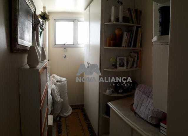 658152401097920 - Apartamento à venda Rua São Francisco Xavier,Maracanã, Rio de Janeiro - R$ 320.000 - NTAP10421 - 19