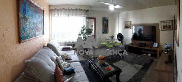 658168281207213 - Apartamento à venda Rua São Francisco Xavier,Maracanã, Rio de Janeiro - R$ 320.000 - NTAP10421 - 5