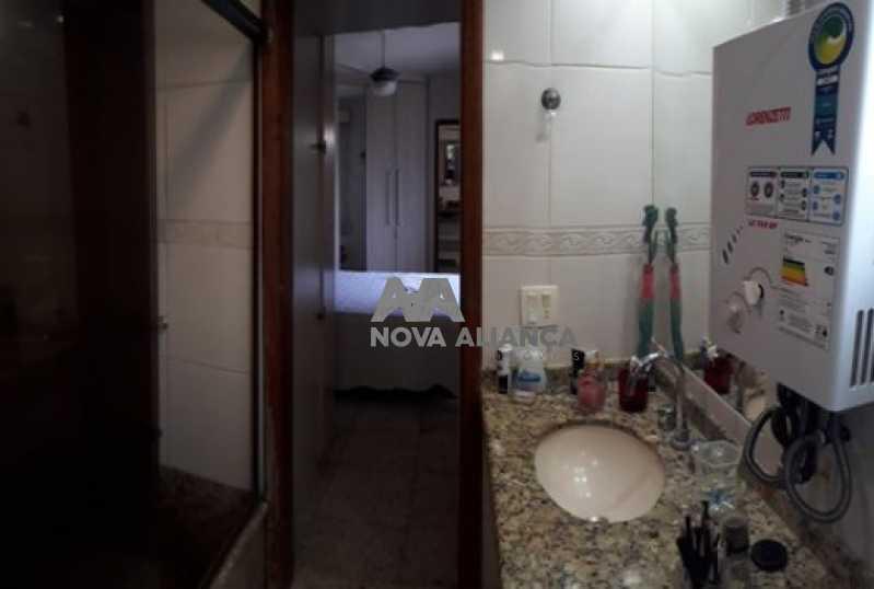 659150162623640 - Apartamento à venda Rua São Francisco Xavier,Maracanã, Rio de Janeiro - R$ 320.000 - NTAP10421 - 18