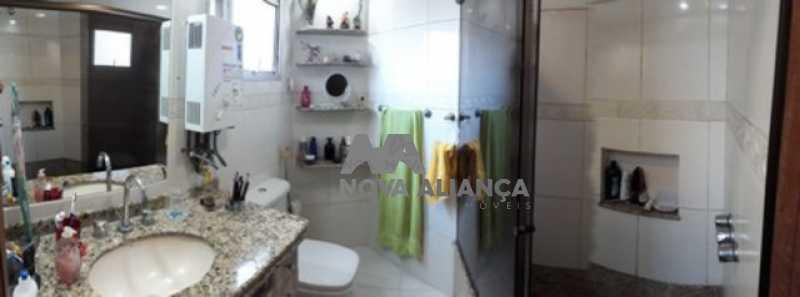 659186524099187 - Apartamento à venda Rua São Francisco Xavier,Maracanã, Rio de Janeiro - R$ 320.000 - NTAP10421 - 17