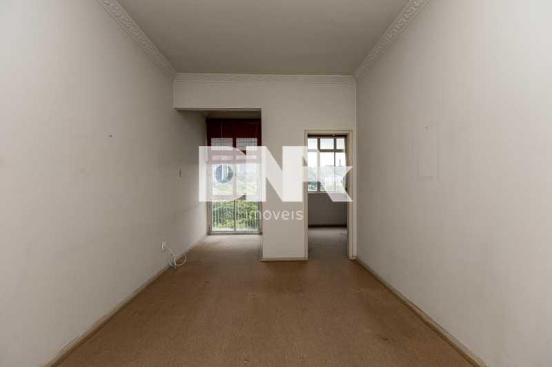 IMG_2757 - Apartamento à venda Rua Lauro Muller,Botafogo, Rio de Janeiro - R$ 699.000 - NBAP22715 - 3