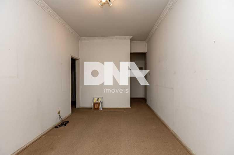 IMG_2758 - Apartamento à venda Rua Lauro Muller,Botafogo, Rio de Janeiro - R$ 699.000 - NBAP22715 - 4
