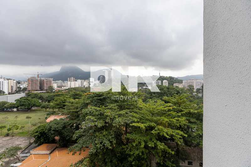 IMG_2759 - Apartamento à venda Rua Lauro Muller,Botafogo, Rio de Janeiro - R$ 699.000 - NBAP22715 - 1