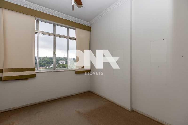 IMG_2760 - Apartamento à venda Rua Lauro Muller,Botafogo, Rio de Janeiro - R$ 699.000 - NBAP22715 - 5