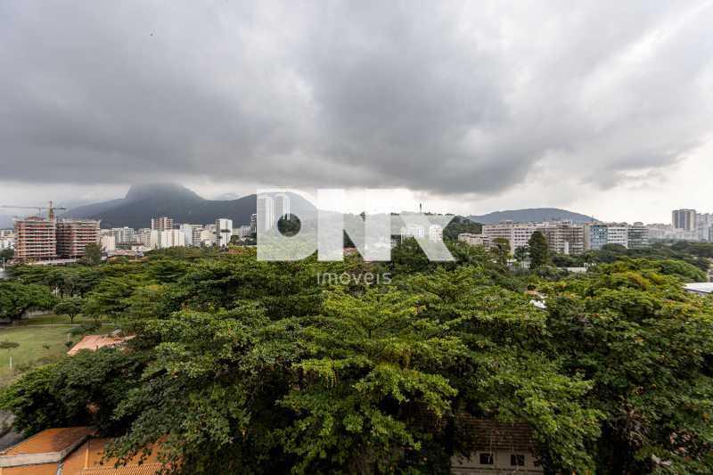IMG_2765 - Apartamento à venda Rua Lauro Muller,Botafogo, Rio de Janeiro - R$ 699.000 - NBAP22715 - 7