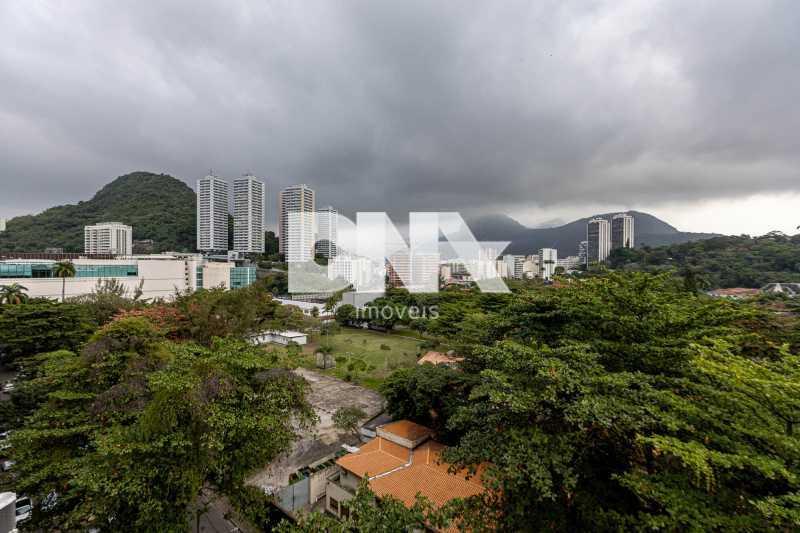 IMG_2766 - Apartamento à venda Rua Lauro Muller,Botafogo, Rio de Janeiro - R$ 699.000 - NBAP22715 - 8