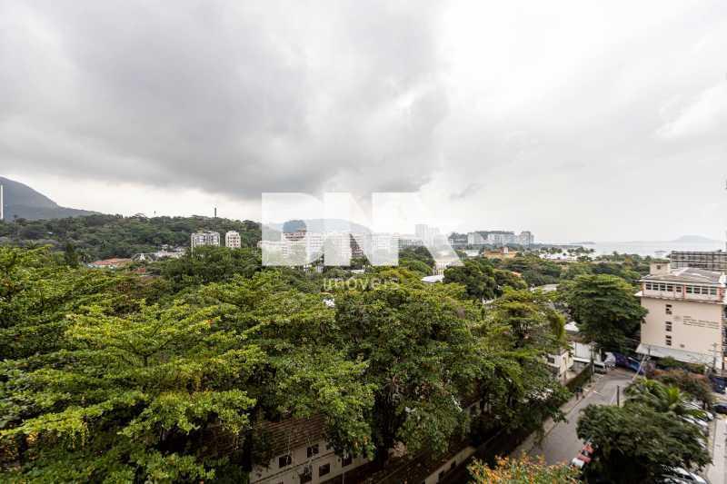 IMG_2767 - Apartamento à venda Rua Lauro Muller,Botafogo, Rio de Janeiro - R$ 699.000 - NBAP22715 - 9