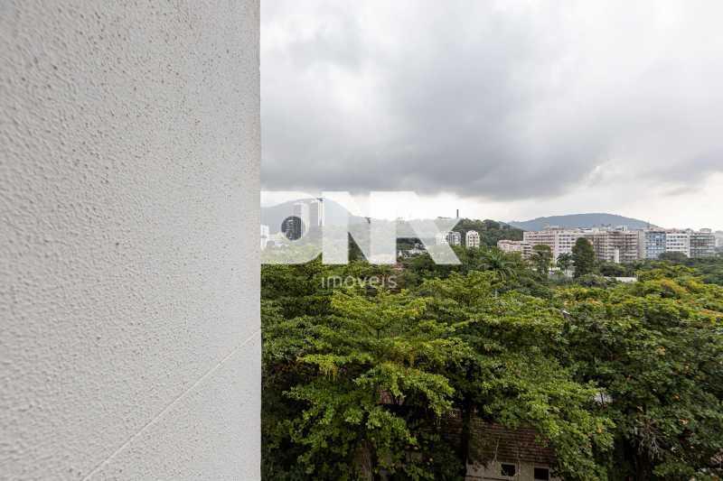IMG_2770 - Apartamento à venda Rua Lauro Muller,Botafogo, Rio de Janeiro - R$ 699.000 - NBAP22715 - 12