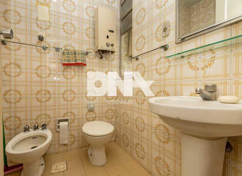 IMG_2772 - Apartamento à venda Rua Lauro Muller,Botafogo, Rio de Janeiro - R$ 699.000 - NBAP22715 - 13