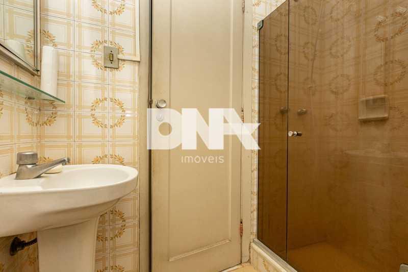 IMG_2774 - Apartamento à venda Rua Lauro Muller,Botafogo, Rio de Janeiro - R$ 699.000 - NBAP22715 - 14