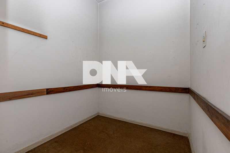 IMG_2775 - Apartamento à venda Rua Lauro Muller,Botafogo, Rio de Janeiro - R$ 699.000 - NBAP22715 - 15