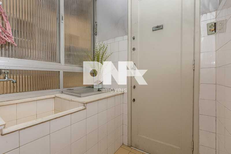 IMG_2777 - Apartamento à venda Rua Lauro Muller,Botafogo, Rio de Janeiro - R$ 699.000 - NBAP22715 - 16