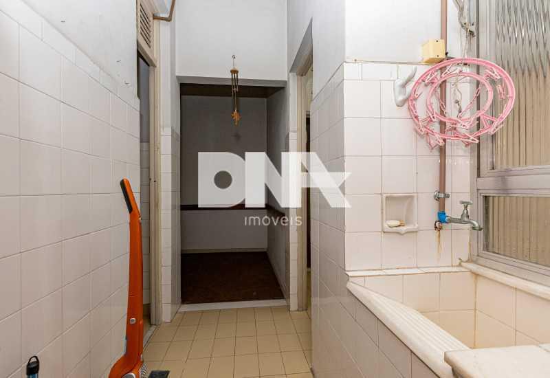 IMG_2778 - Apartamento à venda Rua Lauro Muller,Botafogo, Rio de Janeiro - R$ 699.000 - NBAP22715 - 17