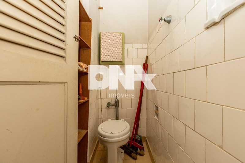 IMG_2779 - Apartamento à venda Rua Lauro Muller,Botafogo, Rio de Janeiro - R$ 699.000 - NBAP22715 - 18