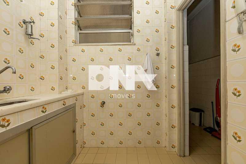 IMG_2781 - Apartamento à venda Rua Lauro Muller,Botafogo, Rio de Janeiro - R$ 699.000 - NBAP22715 - 20