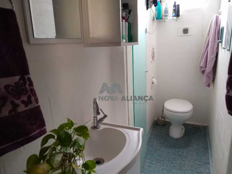04aba306-0672-4329-ac0e-e7bf84 - Casa 3 quartos à venda Méier, Rio de Janeiro - R$ 560.000 - NTCA30096 - 8