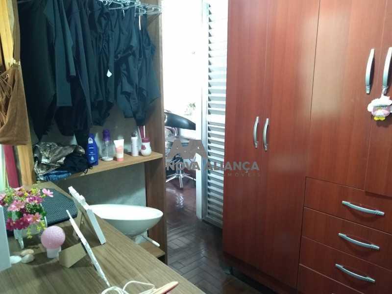 25d84f6b-6c13-4994-9412-7c62eb - Casa 3 quartos à venda Méier, Rio de Janeiro - R$ 560.000 - NTCA30096 - 17