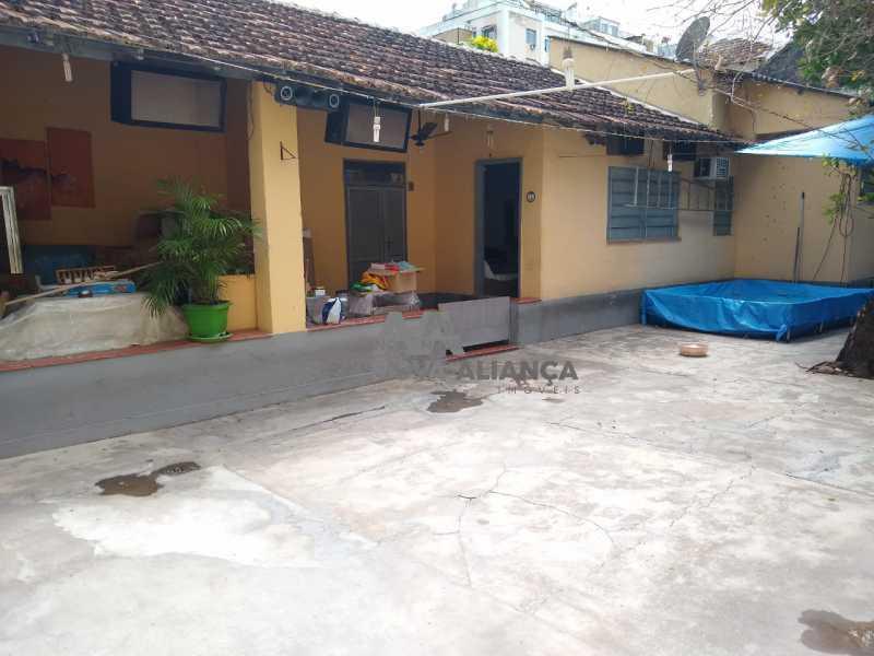 2681cb31-9948-47b4-8ffb-b7e442 - Casa 3 quartos à venda Méier, Rio de Janeiro - R$ 560.000 - NTCA30096 - 3