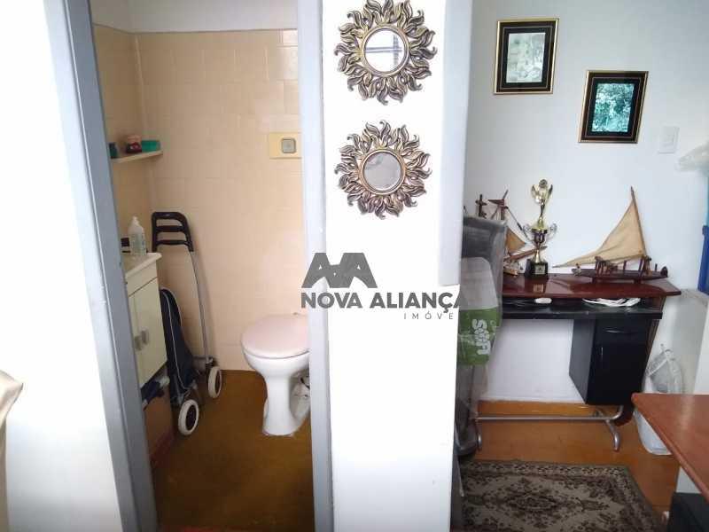 7668b229-dc41-4ea5-bfec-7cc5c0 - Casa 3 quartos à venda Méier, Rio de Janeiro - R$ 560.000 - NTCA30096 - 16