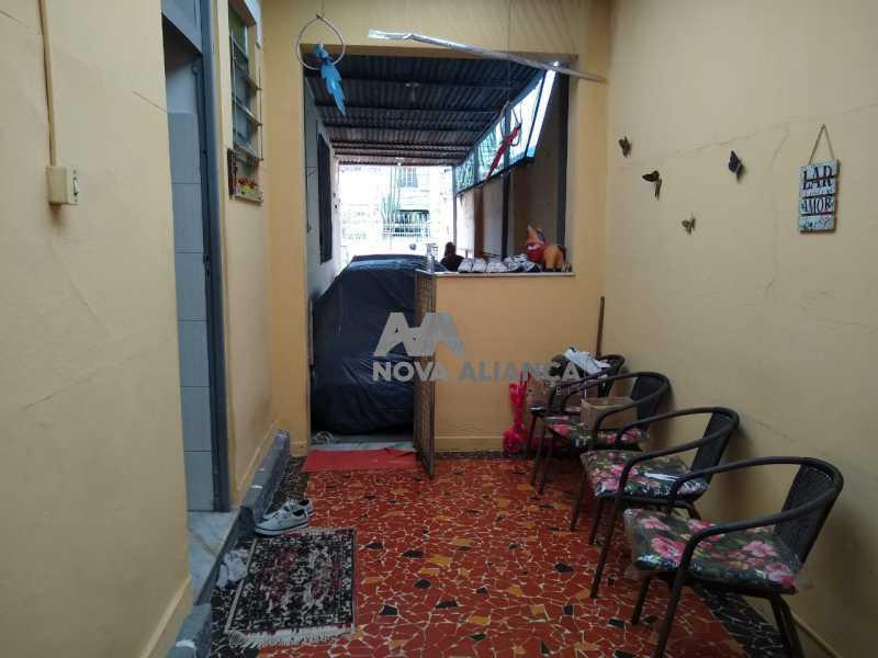 d97049fe-7664-4999-9379-2a41ad - Casa 3 quartos à venda Méier, Rio de Janeiro - R$ 560.000 - NTCA30096 - 20