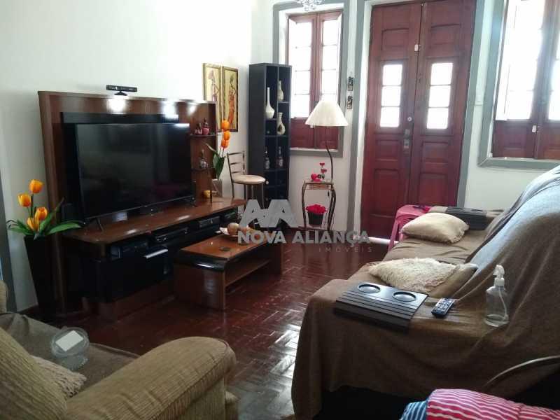 de9f1665-943d-4e3e-92a0-a23fa8 - Casa 3 quartos à venda Méier, Rio de Janeiro - R$ 560.000 - NTCA30096 - 4