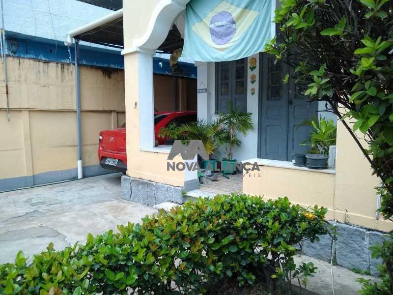 5bd952b4-699e-4124-a1b3-792c60 - Casa 3 quartos à venda Méier, Rio de Janeiro - R$ 560.000 - NTCA30096 - 1