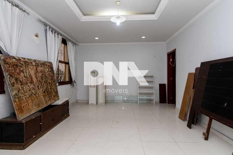 IMG_1027 - Casa de Vila à venda Rua Barão da Torre,Ipanema, Rio de Janeiro - R$ 2.900.000 - NSCV30008 - 5