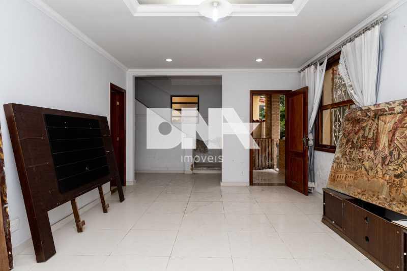 IMG_1028 - Casa de Vila à venda Rua Barão da Torre,Ipanema, Rio de Janeiro - R$ 2.900.000 - NSCV30008 - 6