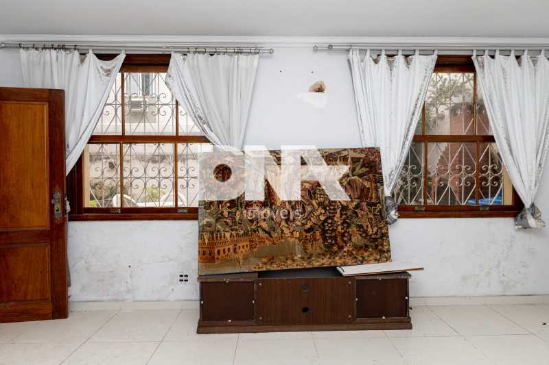 IMG_1029 - Casa de Vila à venda Rua Barão da Torre,Ipanema, Rio de Janeiro - R$ 2.900.000 - NSCV30008 - 7