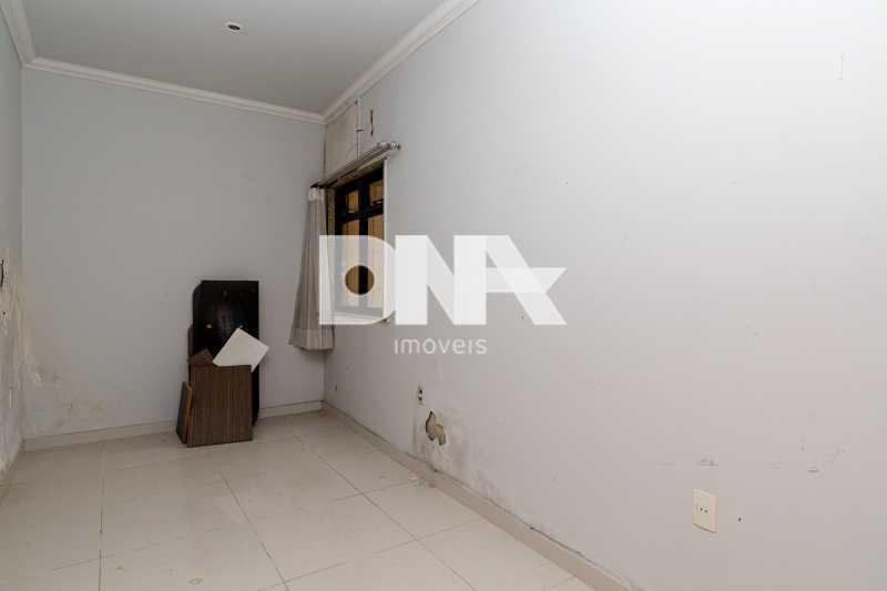 IMG_1030 - Casa de Vila à venda Rua Barão da Torre,Ipanema, Rio de Janeiro - R$ 2.900.000 - NSCV30008 - 8