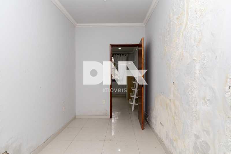 IMG_1031 - Casa de Vila à venda Rua Barão da Torre,Ipanema, Rio de Janeiro - R$ 2.900.000 - NSCV30008 - 9