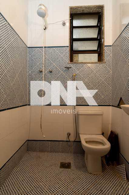 IMG_1036 - Casa de Vila à venda Rua Barão da Torre,Ipanema, Rio de Janeiro - R$ 2.900.000 - NSCV30008 - 12