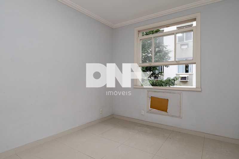 IMG_1038 - Casa de Vila à venda Rua Barão da Torre,Ipanema, Rio de Janeiro - R$ 2.900.000 - NSCV30008 - 13