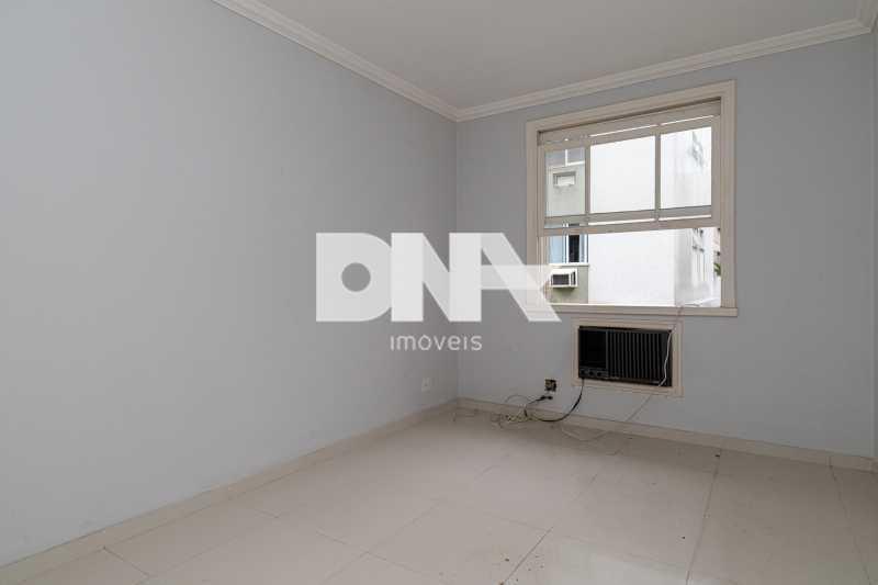 IMG_1041 - Casa de Vila à venda Rua Barão da Torre,Ipanema, Rio de Janeiro - R$ 2.900.000 - NSCV30008 - 16