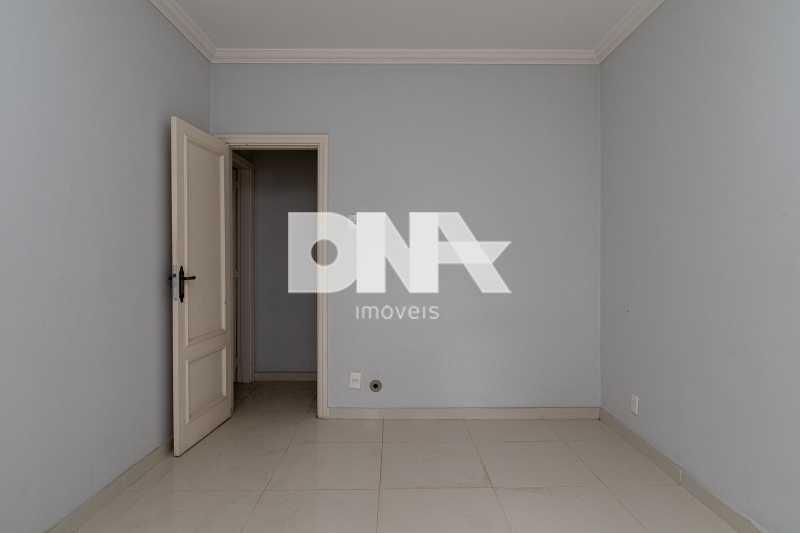 IMG_1042 - Casa de Vila à venda Rua Barão da Torre,Ipanema, Rio de Janeiro - R$ 2.900.000 - NSCV30008 - 17