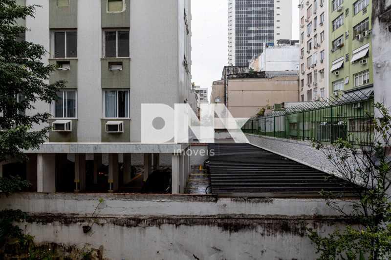 IMG_1043 - Casa de Vila à venda Rua Barão da Torre,Ipanema, Rio de Janeiro - R$ 2.900.000 - NSCV30008 - 18
