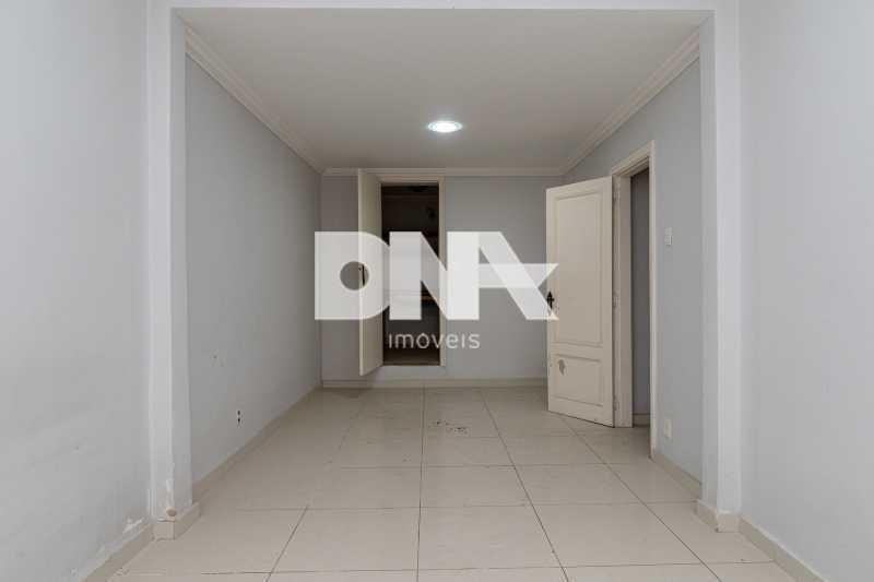 IMG_1045 - Casa de Vila à venda Rua Barão da Torre,Ipanema, Rio de Janeiro - R$ 2.900.000 - NSCV30008 - 20