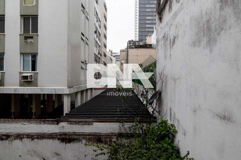 IMG_1046 - Casa de Vila à venda Rua Barão da Torre,Ipanema, Rio de Janeiro - R$ 2.900.000 - NSCV30008 - 21