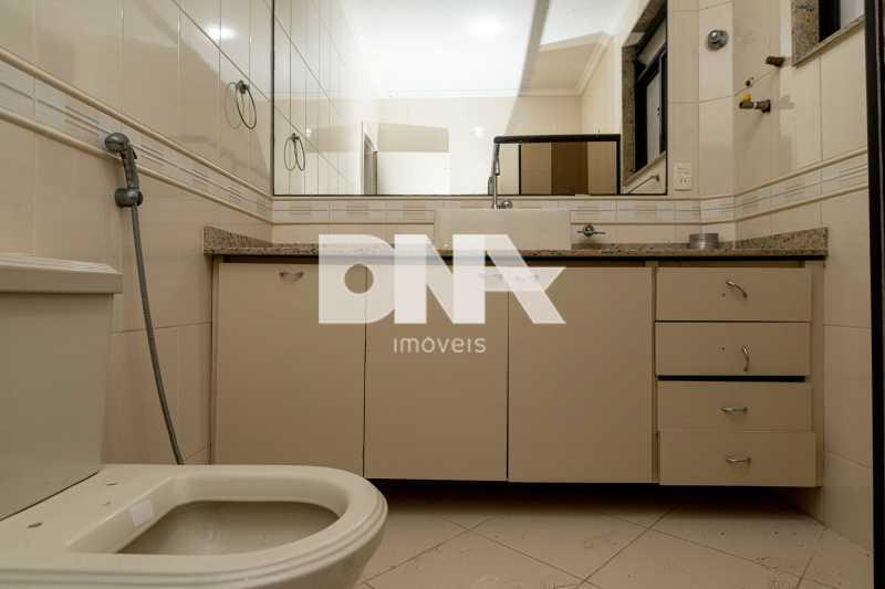 IMG_1050 - Casa de Vila à venda Rua Barão da Torre,Ipanema, Rio de Janeiro - R$ 2.900.000 - NSCV30008 - 23