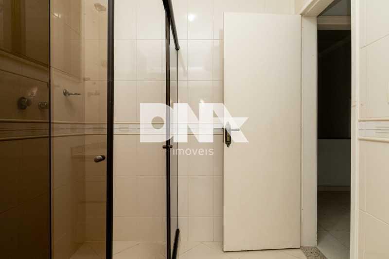 IMG_1051 - Casa de Vila à venda Rua Barão da Torre,Ipanema, Rio de Janeiro - R$ 2.900.000 - NSCV30008 - 24
