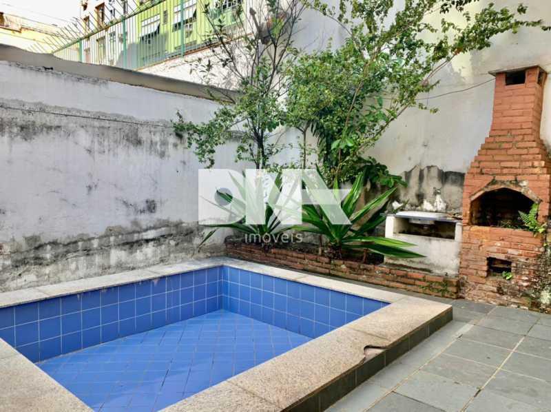 a739cc79-055e-41f6-9f4e-867164 - Casa de Vila à venda Rua Barão da Torre,Ipanema, Rio de Janeiro - R$ 2.900.000 - NSCV30008 - 4