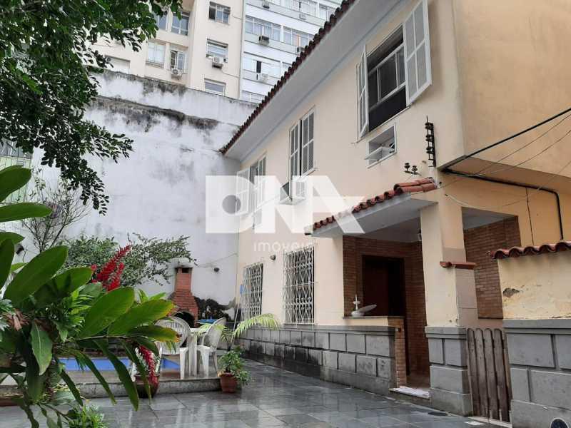 f4f35842-a9ad-41ae-a9fc-cf3cfa - Casa de Vila à venda Rua Barão da Torre,Ipanema, Rio de Janeiro - R$ 2.900.000 - NSCV30008 - 1