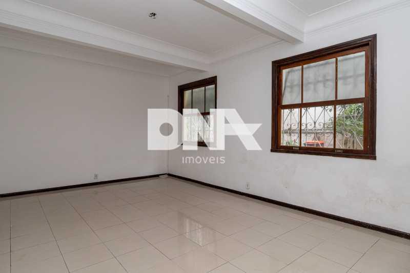 IMG_0999 - Casa de Vila à venda Rua Barão da Torre,Ipanema, Rio de Janeiro - R$ 2.800.000 - NSCV30009 - 4