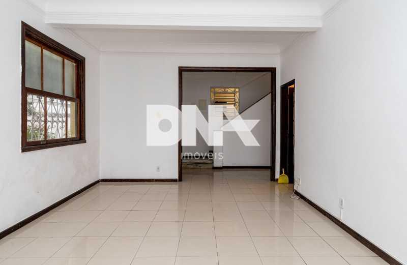 IMG_1000 - Casa de Vila à venda Rua Barão da Torre,Ipanema, Rio de Janeiro - R$ 2.800.000 - NSCV30009 - 5