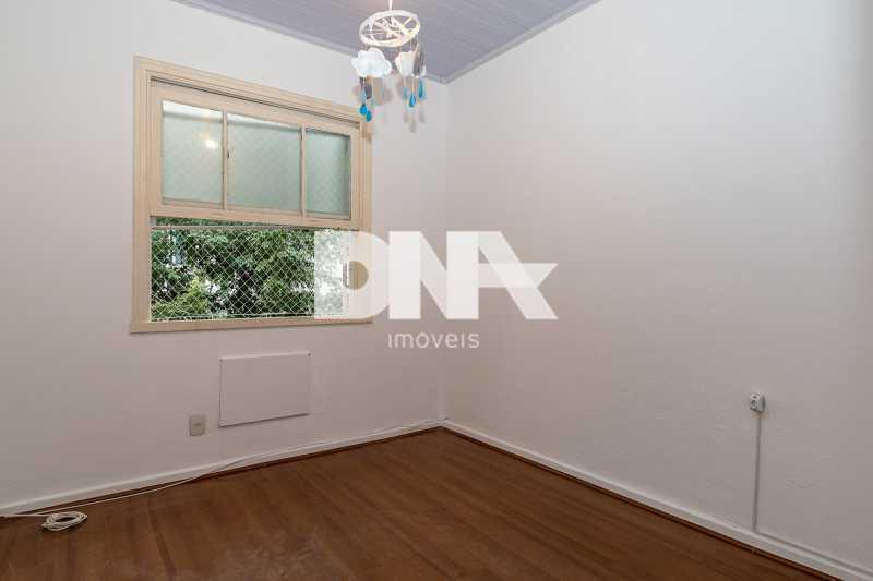 IMG_1001 - Casa de Vila à venda Rua Barão da Torre,Ipanema, Rio de Janeiro - R$ 2.800.000 - NSCV30009 - 6
