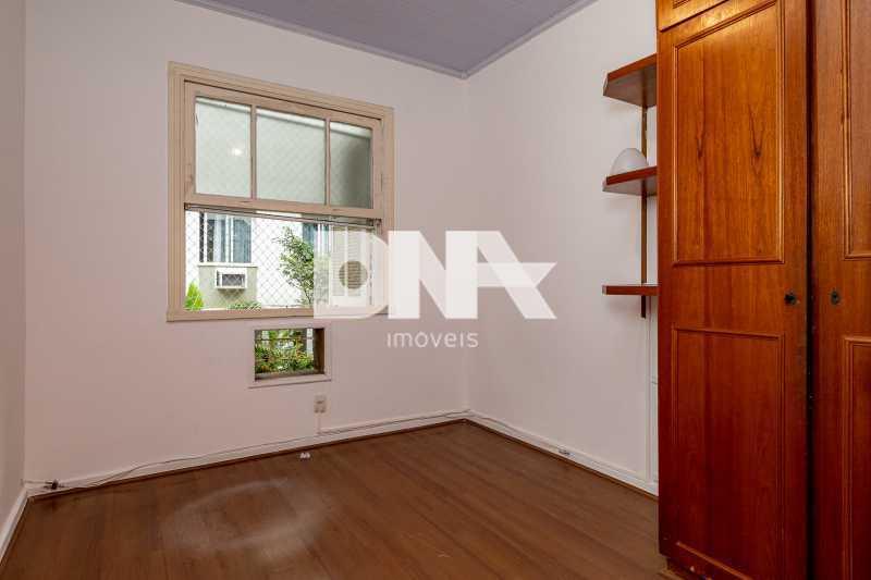 IMG_1005 - Casa de Vila à venda Rua Barão da Torre,Ipanema, Rio de Janeiro - R$ 2.800.000 - NSCV30009 - 9