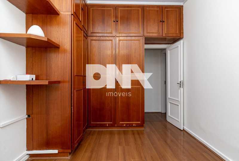 IMG_1006 - Casa de Vila à venda Rua Barão da Torre,Ipanema, Rio de Janeiro - R$ 2.800.000 - NSCV30009 - 10
